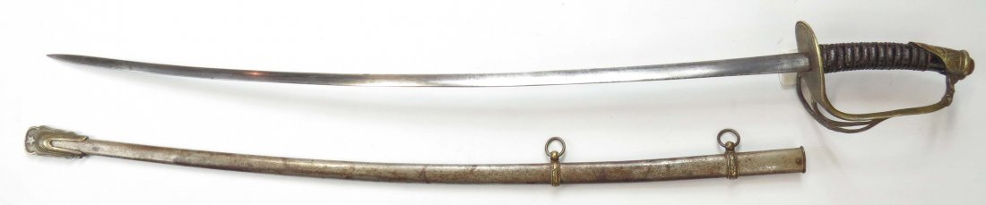 A FRATERNAL SWORD - 6
