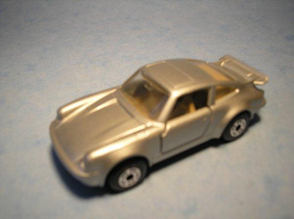 390: Matchbox Superfast, 3C CM10, Porsche Turbo