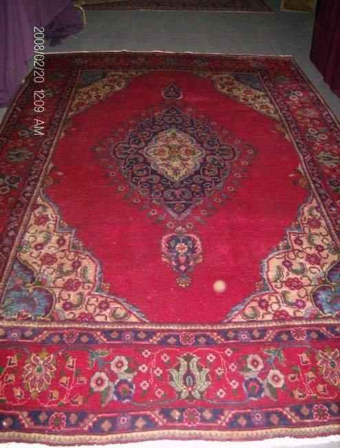 19: 5 x 9.3 Kord carpet