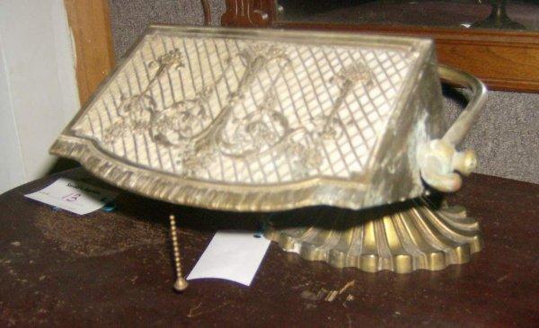 12: Piano Lamp