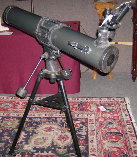 311: Galileo Telescope