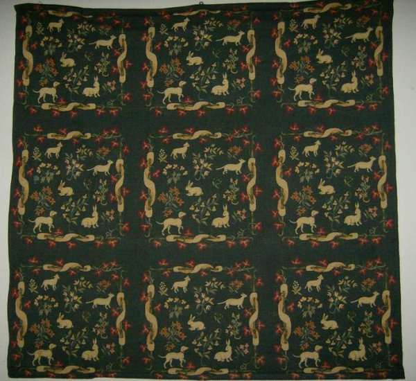 7: Tapestry Make in Paris, France