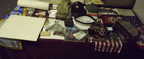 19: Large Military & related items