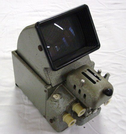 15: Viewer Made in France - In good condition