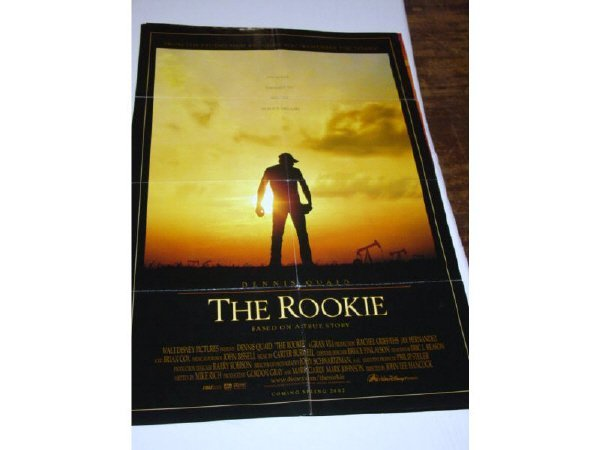 129: 7 - 1 sheet movie posters - Our Winning Season - - 5
