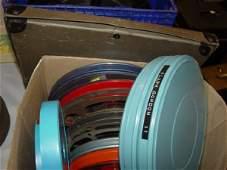1151: Lot-15 16mm Films-Let's Pretends, Let's Play,