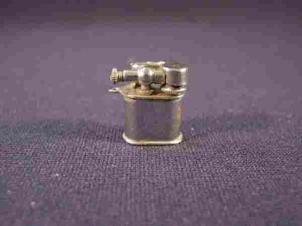 591: Miniature Empress Lighter Japan MIJ