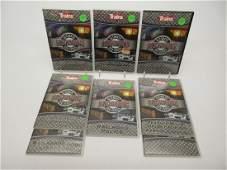 RAILROAD DVDS