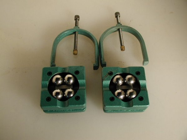 523: Fowler B-Blocks (Ball-Blocks not V-Blocks)