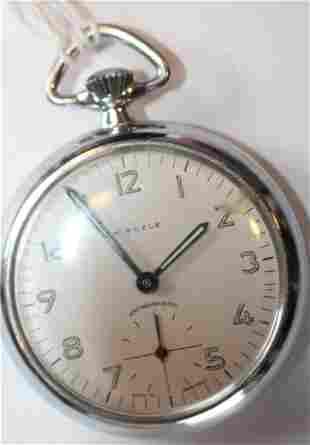 Kienzle Anti Magnetic German pocket watch