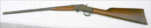 """1: J. Stevens Arms Co """"Little Scout"""" 22 Long Rifle dtd"""
