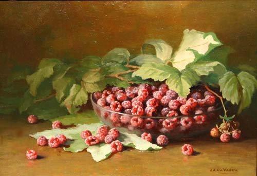 221: Most Important J.J. (Jonas Joseph) LaValley (1858-