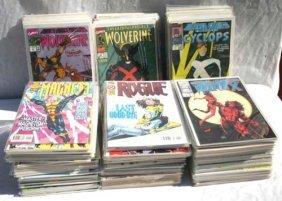 Comic Book Lot Of X-Men 1980 Series Run From #2-14 &
