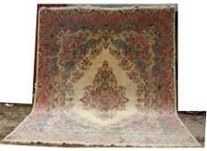 61 semiantique 9x12 Persian Kirman Oriental Rug