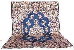 31 Fine 99x131 semi antique Persian Kirman Orienta