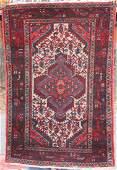27x311 semiantique Hamadan Oriental area rug
