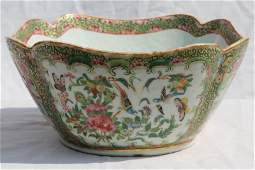 wonderful form early to mid 19thC Chinese Rose