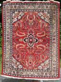 37x46 semiantique Persian Lilihan Oriental area