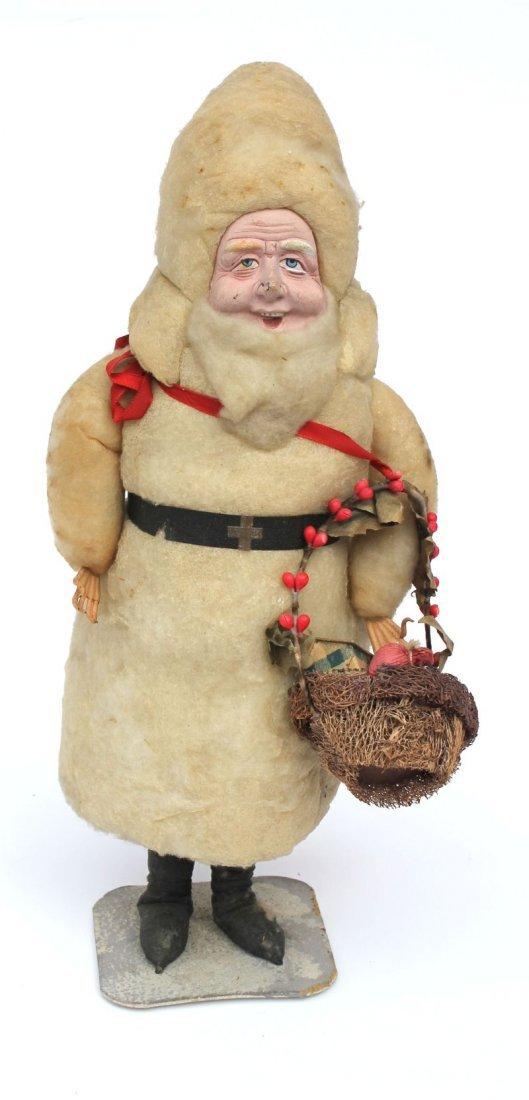 Turn of the century German Father Christmas (Santa) w