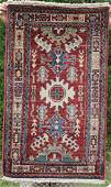 22x35 Kazak Oriental small area rug