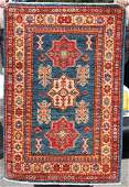 23x34 Kazak Oriental area rug