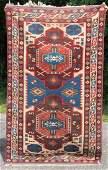 39x6 Turkish Kazak Oriental area rug