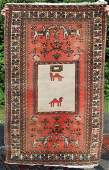 34x56 semiantique NW Persian Oriental area rug