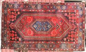 44x75 semiantique Oriental area rug