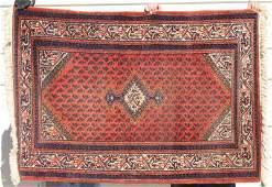 37x52 semiantique Persian Seraband Oriental area