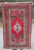35x53 semiantique Turkish Oriental area rug