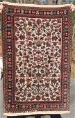 33x49 Persian Heriz Oriental area rug