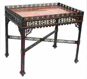 extremely rare & most important exquisite Chinese