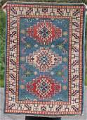 29x39 Kazak Oriental area rug
