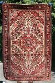 35x52 Persian Lilihan Oriental area rug