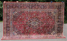 Fine 82x116 semiantique sgnd Persian Mashed