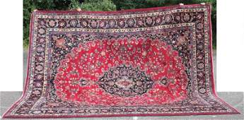 10x133 semiantique Persian Mashed Oriental