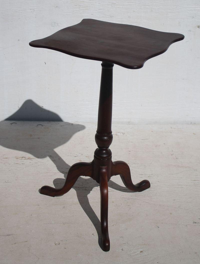 superb quality Santo Domingo mahog snake ft shaped top
