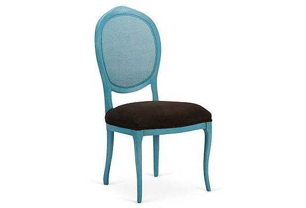 Traditional Beech Wood Chair