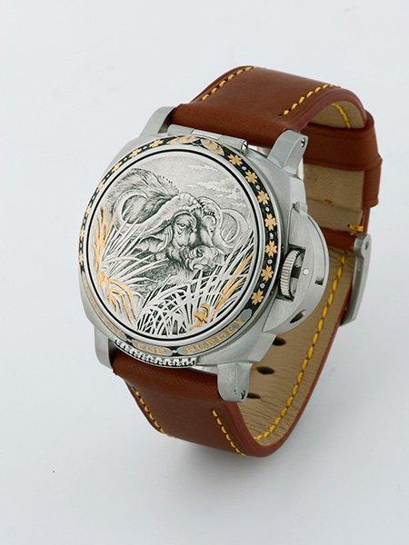Ox Watch