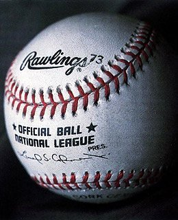 Mark McGwire's 70th-home-run baseball
