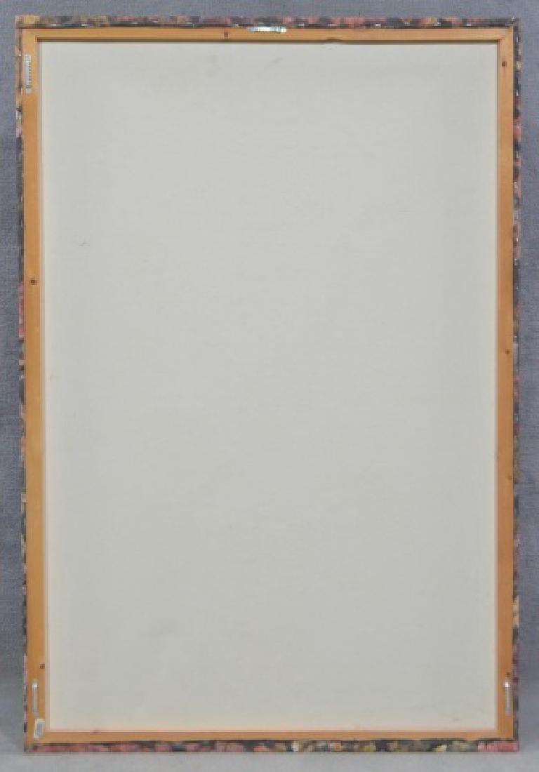 Barney Daniels Tjungurrayi Acrylic on Canvas - 2