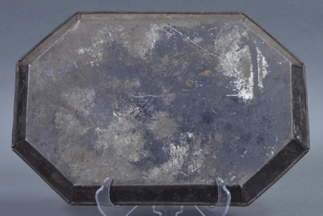 Group of Early American Toleware - 3