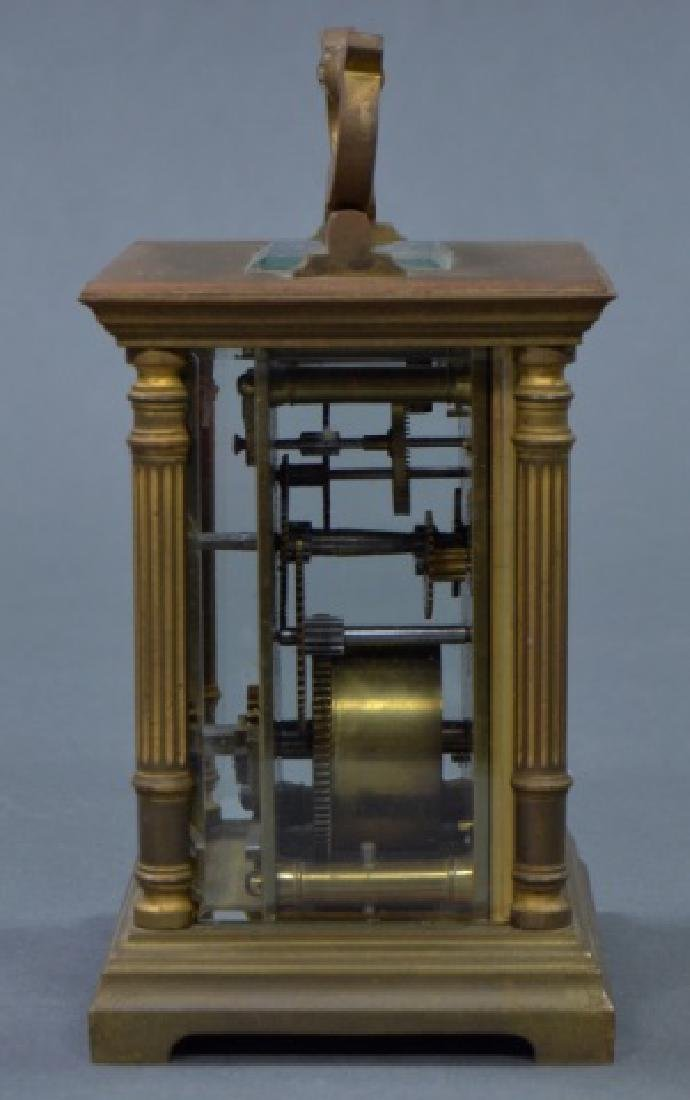 French Carriage Clock - 2