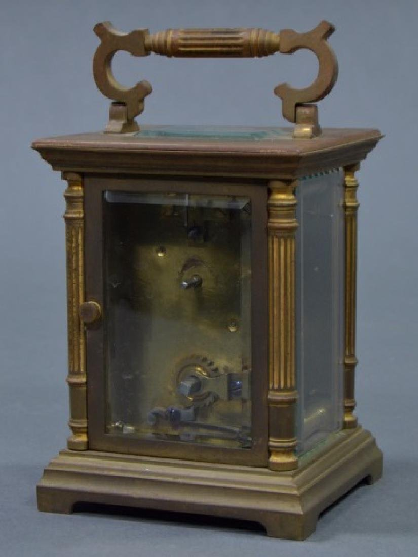 French Carriage Clock - 3