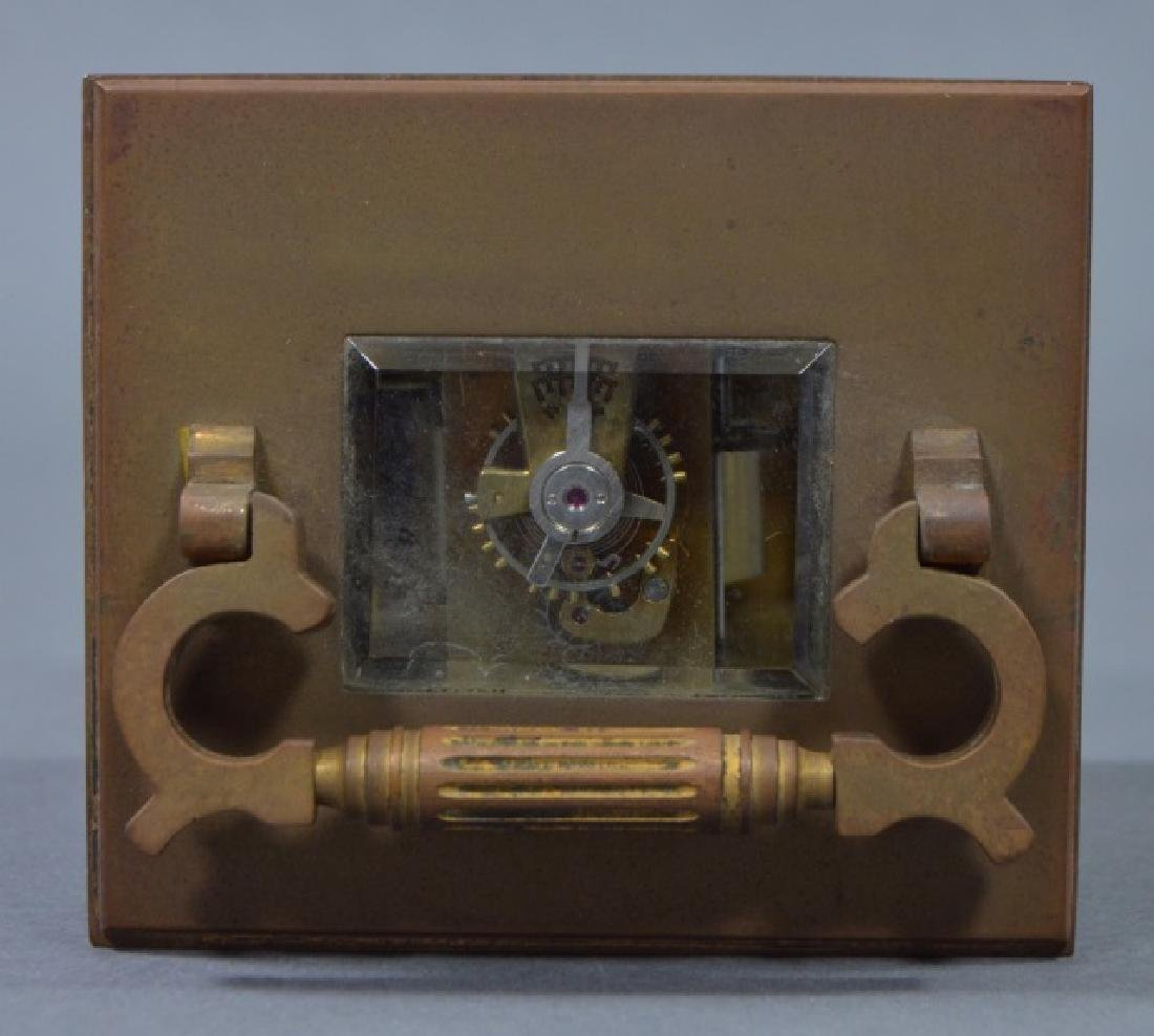 French Carriage Clock - 6