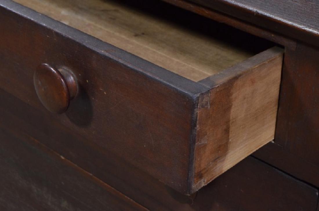 Primitive Slant Top Desk - 3