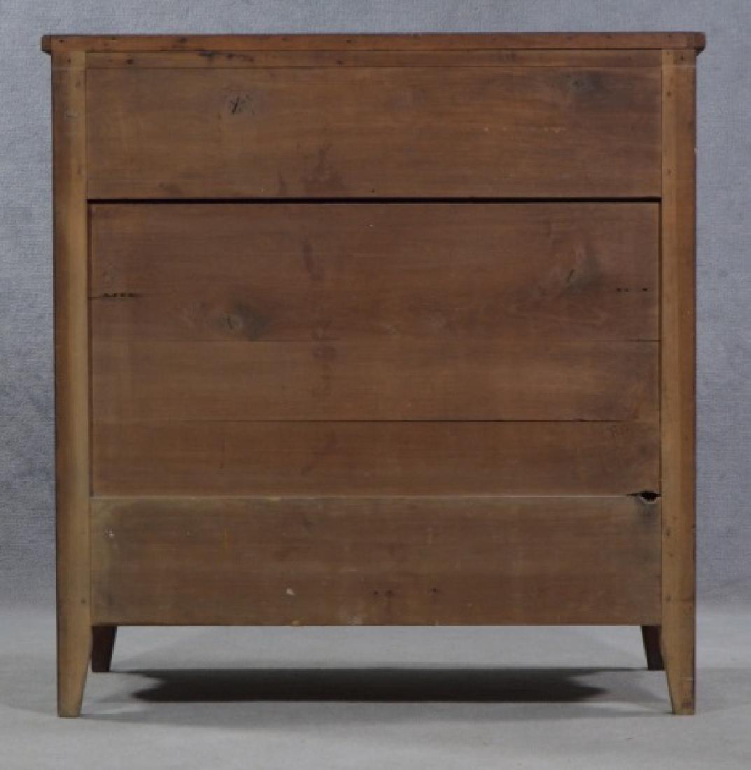 Primitive Slant Top Desk - 6