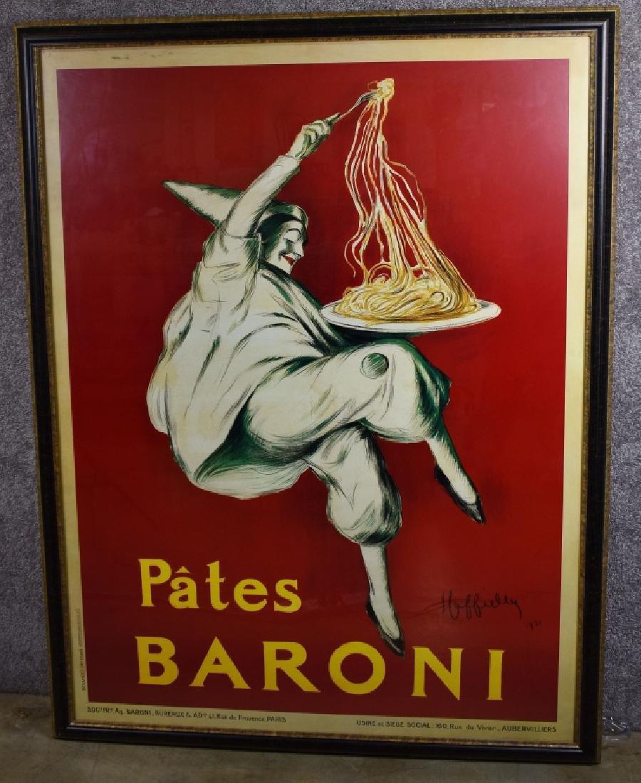 Copy of Pates Baroni 1921 Print