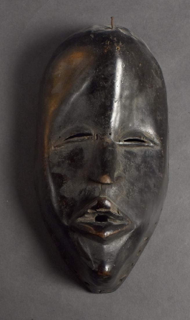 Mid-20th Century Dan Mask