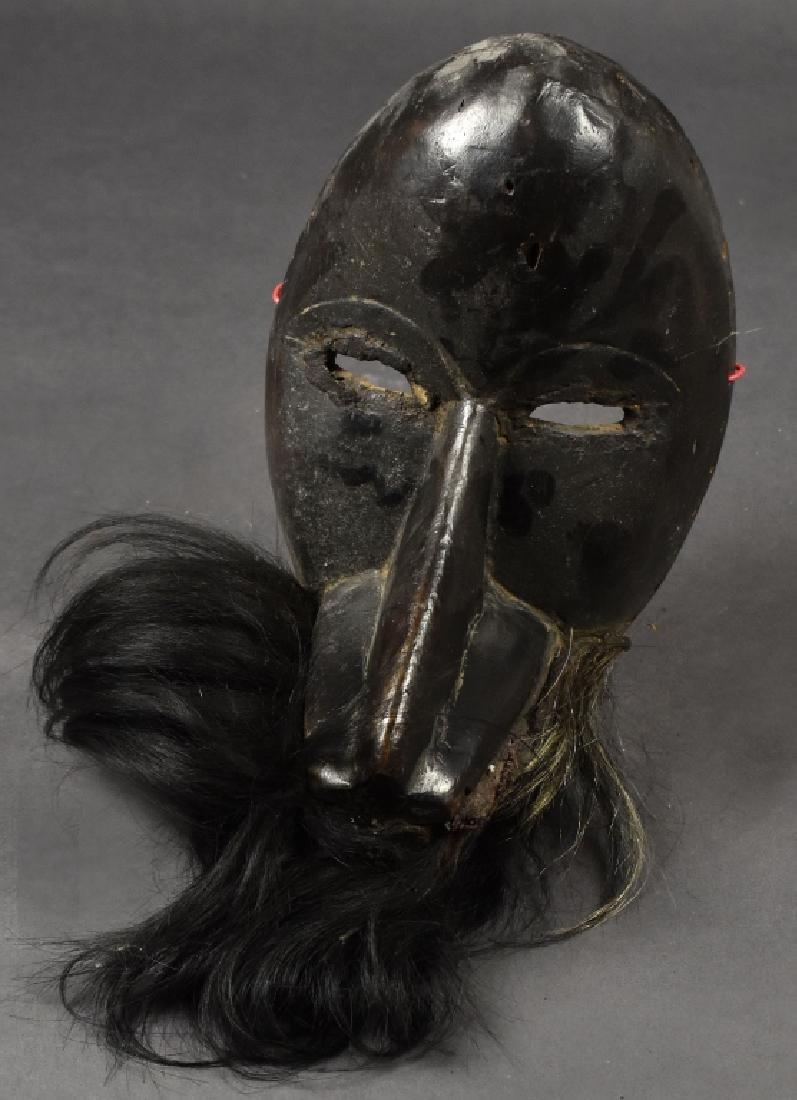 Gagon Mask